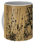 Pollock's Number 7 -- 1951 Coffee Mug