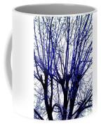 Vessels Of Blue Coffee Mug