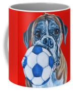 Polly Coffee Mug