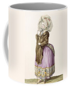 Polonoise, Engraved By Voysard, Plate Coffee Mug