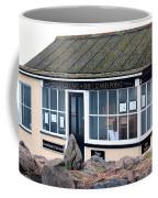 Polpeor Cafe The Lizard Point Coffee Mug