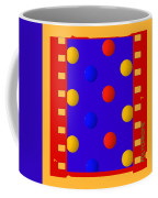 Polychromatic Coffee Mug