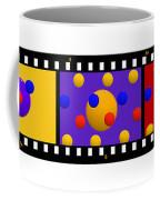 Polychrome Fun Coffee Mug