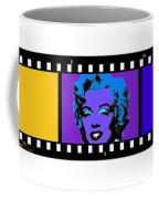 Polychrome Pop Coffee Mug