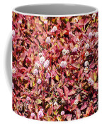 Polygonum Coffee Mug