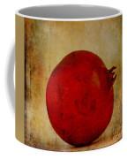 Pomegranate  Coffee Mug