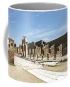 Pompeii 5 Coffee Mug