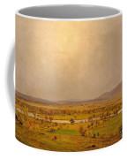 Pompton Plains. New Jersey Coffee Mug