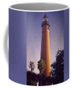 Ponce De Leon Lighthouse Coffee Mug