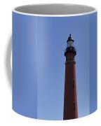 Ponce Inlet Light Coffee Mug