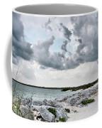 Ponce Inlet Mood Coffee Mug