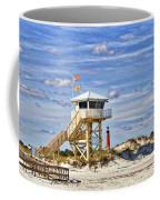 Ponce Inlet Scenic Coffee Mug