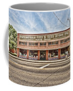Ponchatoula Feed And Seed Coffee Mug