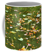Pond 2 Coffee Mug