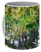 Pond 7 Coffee Mug