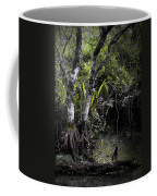 Pond Apple Coffee Mug