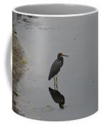 Pond Bird Coffee Mug