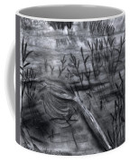 Pond Down The Road Coffee Mug