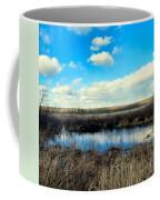 Pond Hole Coffee Mug