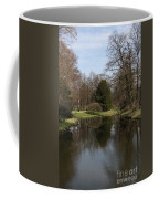 Pond In The Park Coffee Mug