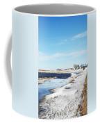 Pond Or Field Coffee Mug
