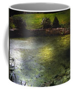 Pondshine Coffee Mug