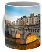 Pont Neu - Paris  Coffee Mug