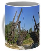 Pont Van Gogh Arles France Dsc01724  Coffee Mug