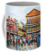 Pontabla Coffee Mug