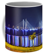 Ponte Estaiada De Aracaju - Construtor Joao Alves Coffee Mug