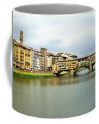 Ponte Vecchio 1 Coffee Mug