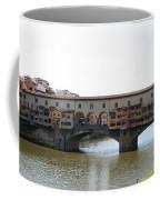 Ponte Vecchio I Coffee Mug