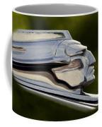 Pontiac Chief 3 Coffee Mug
