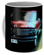 Pontiac Shade N Sun  Coffee Mug