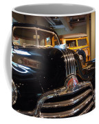 Pontiac Streamliner 1947 Coffee Mug