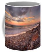 Ponto Twilight Coffee Mug