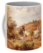 Pontoise Coffee Mug