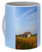 Pontotoc Shed 2am-110573 Coffee Mug