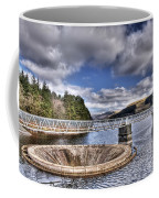 Pontsticill Reservoir 2 Coffee Mug