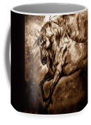 Pony Express Coffee Mug