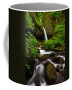 Ponytail Dreams Coffee Mug