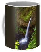 Ponytail Falls - Columbia River Gorge - Oregon Coffee Mug