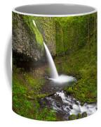Ponytail Falls Coffee Mug