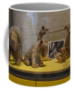 Pooh And Friends Coffee Mug