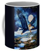Pooka Hill 4 Coffee Mug