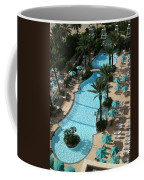 Pool1112b Coffee Mug