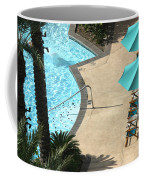 Pooldeck1145b Coffee Mug