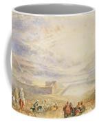 Pools Of Solomon Coffee Mug
