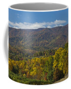 Poor Mountain Coffee Mug