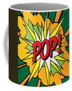 Pop Art 4 Coffee Mug